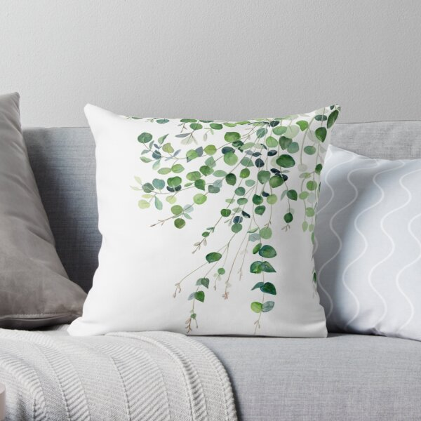Spring Pillows Cushions Redbubble