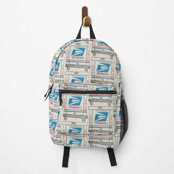 Thank a Mail Carrier Backpack
