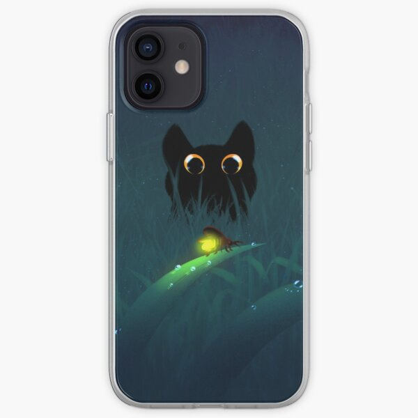 Looming iPhone Soft Case
