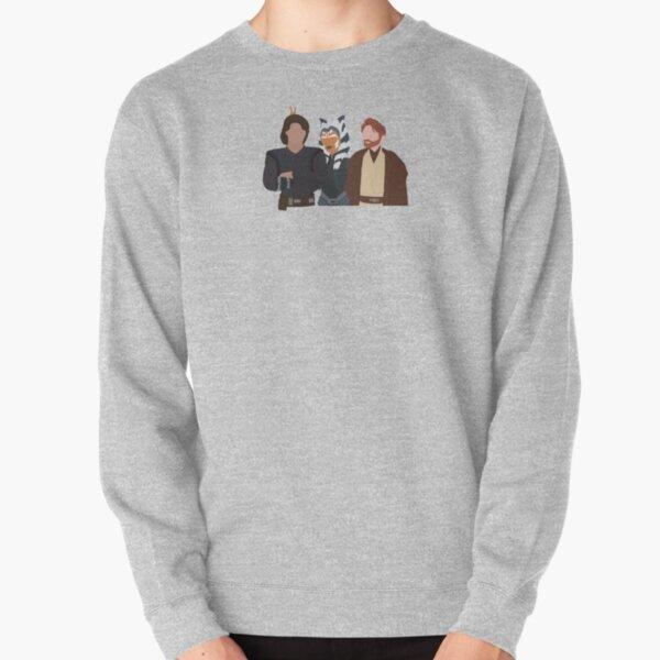 squad up Pullover Sweatshirt