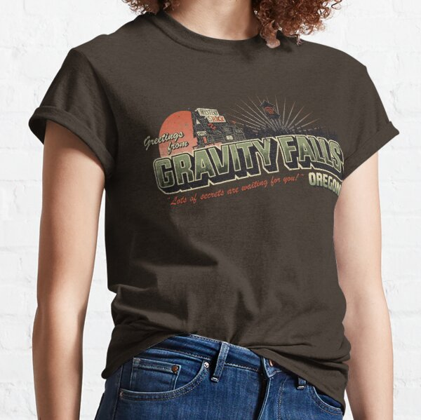 Greetings from GF Classic T-Shirt