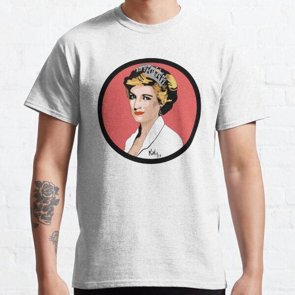 Princess Diana  Camiseta clásica