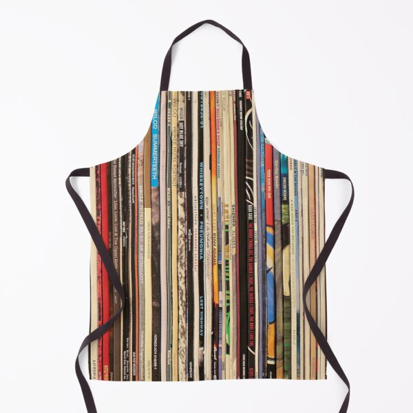 Vinyl Records Alt-Country   Apron