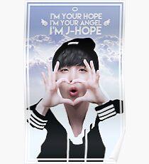 Angel J-HOPE Poster