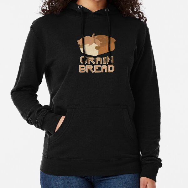 The Grain Bread Lightweight Hoodie