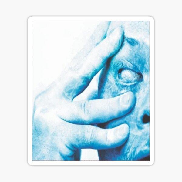 XINSHOUS Porcupine Tree - in Absentia Men_s Sticker