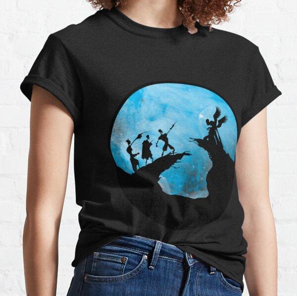 Three wizard brothers  Classic T-Shirt