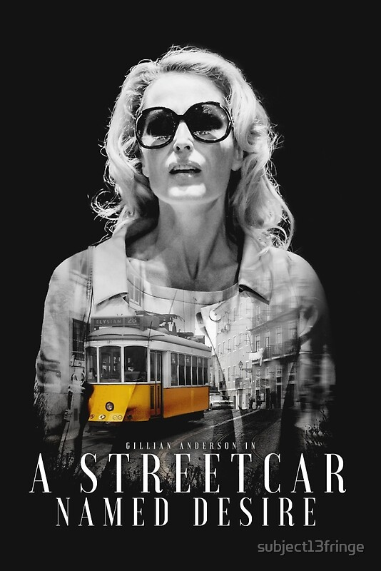 southern literature genre of streetcar named desire Confronting tennessee williams's a streetcar named desire essays in critical pluralism by philip c kolin, ed  or streetcar as a work of southern literature.