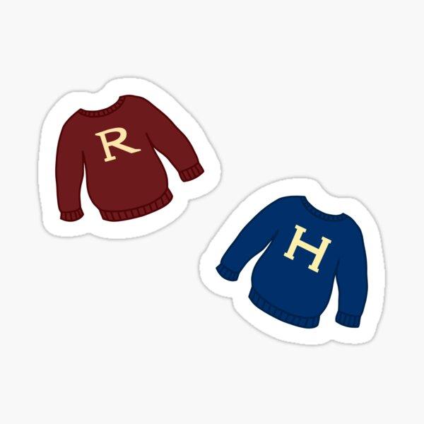 Sweaters  Sticker