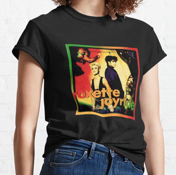 Schnapp es dir schnell - Roxette Classic T-Shirt