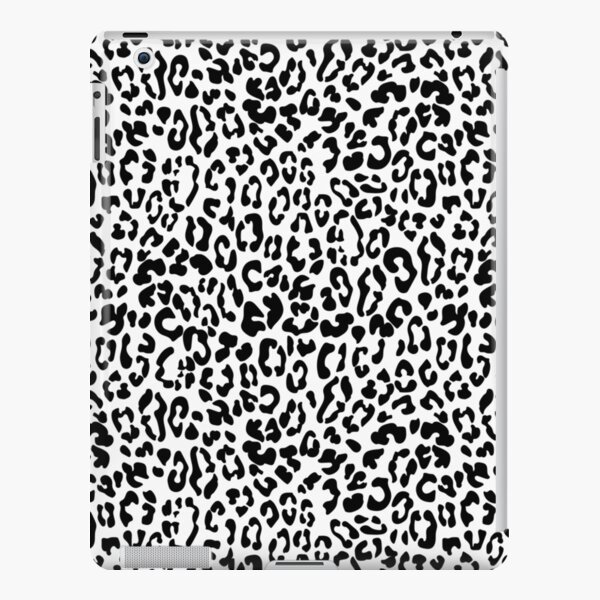 The Multicolored Leopard Vector Print Skin Set for the Apple iPad All Models Available