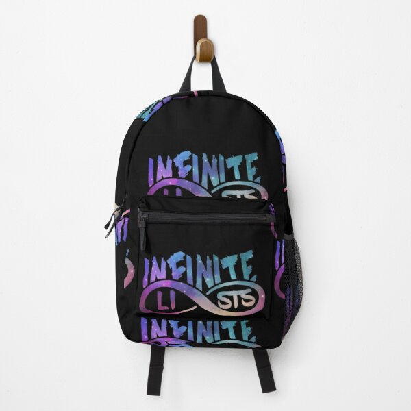 Kids _amp_ youth Infinite Lists Backpack