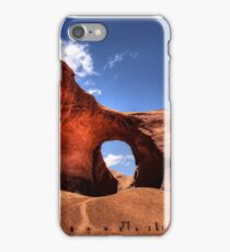 Ear Of the Wind iPhone Case/Skin