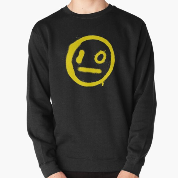 i_o Pullover Sweatshirt