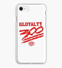 Chief Keef / GLOGANG/ 300 / 3HUNNA iPhone Case/Skin