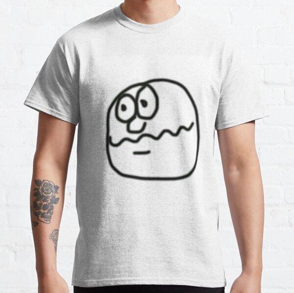 Weird cartoon guy Classic T-Shirt