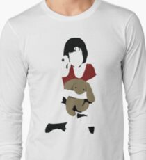 Mathilda Long Sleeve T-Shirt
