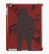 Star Wars Jango Fett Unchage - Django Unchained iPad Case/Skin