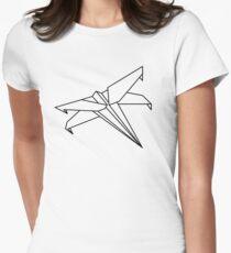 Star Wars - Paper X-Wing  T-Shirt