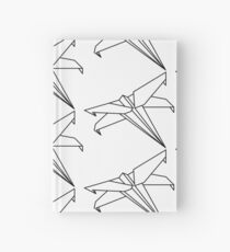 Star Wars - Paper X-Wing  Hardcover Journal