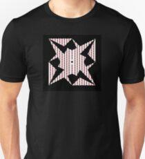 Kaleidoscope art 2.0 T-Shirt