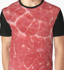 nice to MEAT you Graphic T-Shirt
