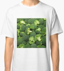 broccoli Classic T-Shirt
