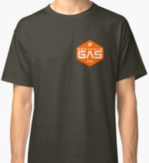 Beratnas GAS company - The Expanse Classic T-Shirt