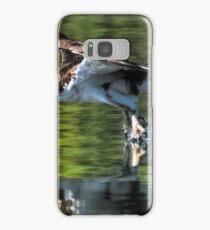 Messenger of Death Samsung Galaxy Case/Skin