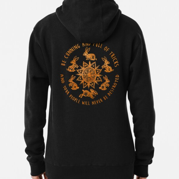 Frith's Promise Pullover Hoodie