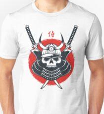 Honor of Samurai Unisex T-Shirt