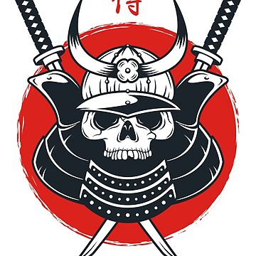 Honor of Samurai by rerodigital