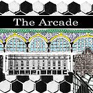 Dayton Arcade Mug by steeber