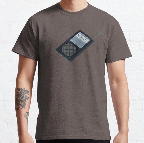 Phasmophobia Spirit Box Classic T-Shirt