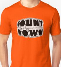 Countdown Unisex T-Shirt