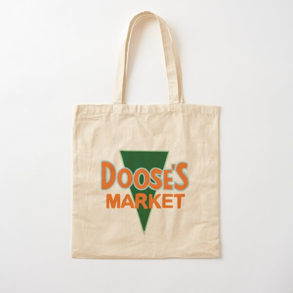 Doose's Cotton Tote Bag