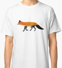 Fox naturally Classic T-Shirt