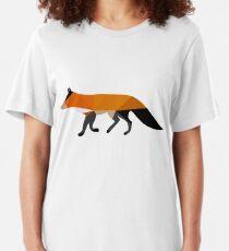 Fox naturally Slim Fit T-Shirt