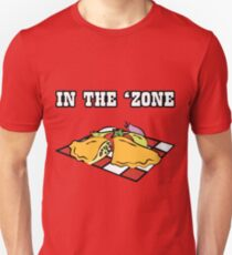 Parks and Rec: In the 'Zone  Unisex T-Shirt