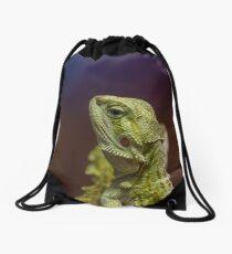 Draconian Drawstring Bag
