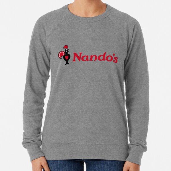 Nando's (London restaurant) Lightweight Sweatshirt