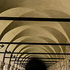 ~ arches ~  by Maria  Moro