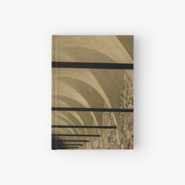 ~ arches ~  Hardcover Journal