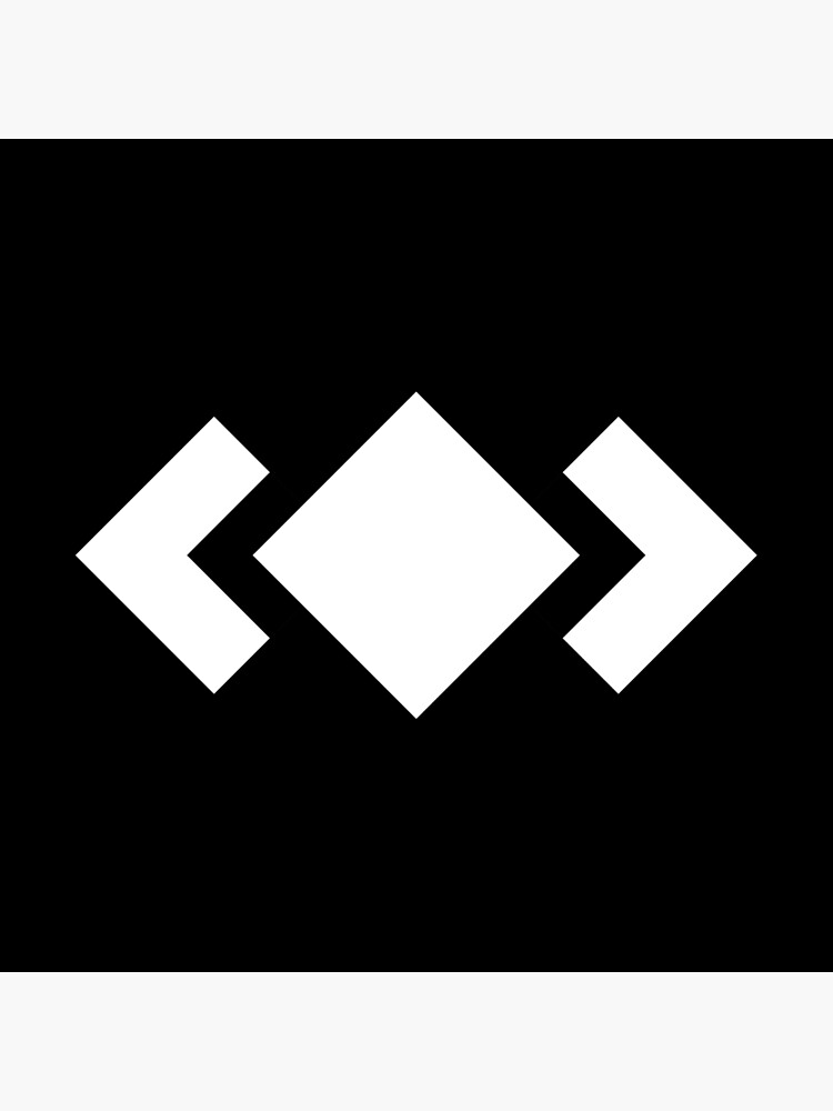 Madeon Adventure Logo - White by KyleMitchel