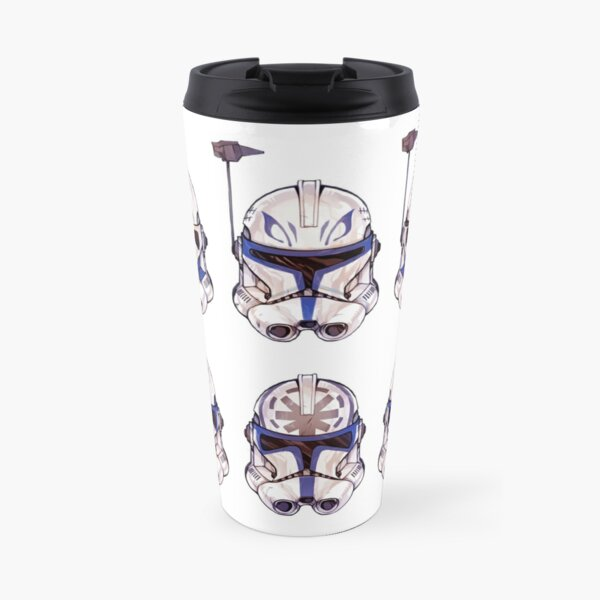 501st 6-pack Travel Mug