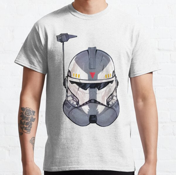 Wolffe Classic T-Shirt