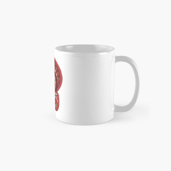 THEYYAM KOLAM Classic Mug