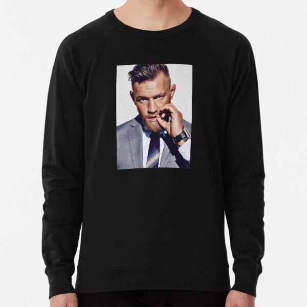 Meilleure vente - Conor McGregor Sweatshirt léger