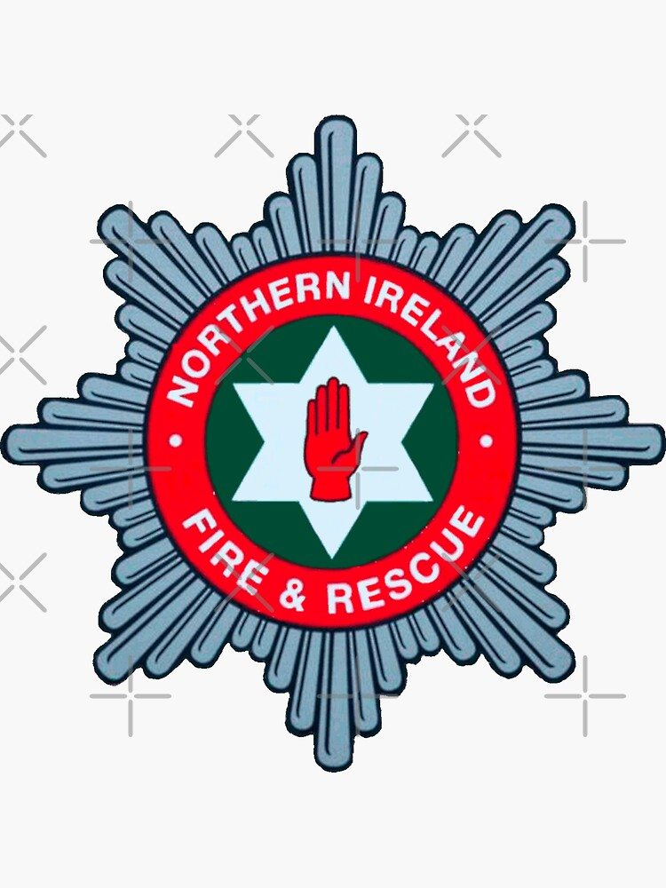 Northern Ireland Fire Brigade by skanner30