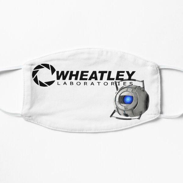 Wheatley Labs Flat Mask